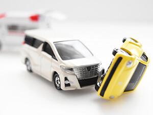 交通事故代理交渉